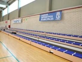 Arganzuela acoge el Torneo Internacional de Bádminton