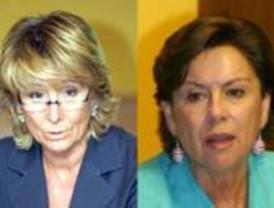Aguirre se reunirá el martes con la ministra de Fomento