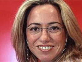 Chacón critica a Aguirre por incumplir la ley de vivienda protegida