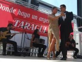 Lo mejor de Argentina se expone en la Plaza Mayor de Madrid