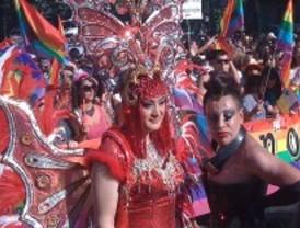 El Orgullo Gay plantará al Ayuntamiento en FITUR
