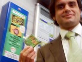 Máquinas expendedoras de preservativos en Metro de Madrid