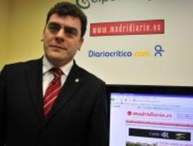 Gómez Montoya: 'No hay nada oculto en el Ayuntamiento'