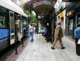IU propone transporte gratis para parados