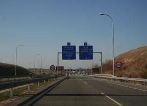 La autopista R-2, en concurso de acreedores