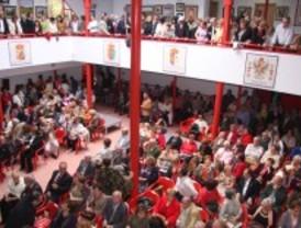 Getafe amplía sede de la casa regional Castilla-La Mancha