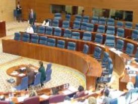 Los diputados trabajarán a medias en verano y no habrá control al Gobierno
