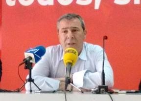 Ferraz aparta al candidato de Parla que apoyaba Tomás Gómez