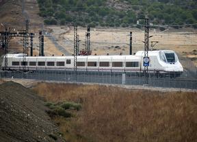 Tres días de huelga parcial de controladores ferroviarios