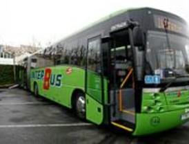 Los madrileños realizaron 275 millones de viajes en autobuses interurbanos en 2006
