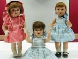 Ciempozuelos acogerá una exposición sobre la evolución de los juguetes