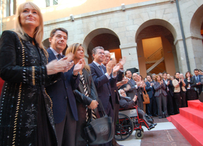 Madrid celebra el aniversario de la Constitución