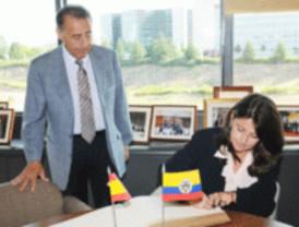 La Cámara anima las pymes madrileñas a invertir en Colombia