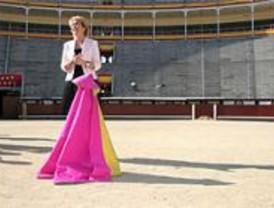 Aguirre visita las obras de Las Ventas en el inicio de San Isidro