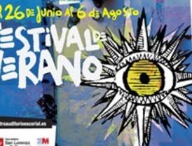 Cuenta atrás para el 'Festival de Verano' de El Escorial