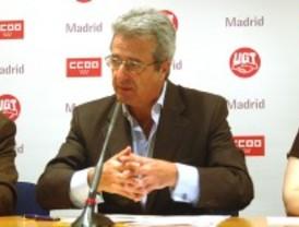 Martínez denuncia que PP y PSOE comparten las mismas recetas