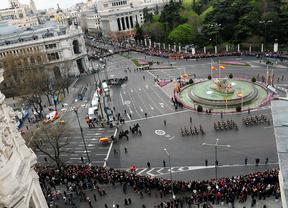 Rouco Varela oficiará este lunes el funeral de Estado por Adolfo Suárez en la catedral de La Almudena