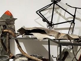Los 'Nuevos realismos' impregnan el Museo Reina Sofía