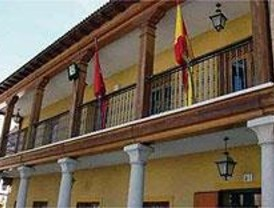 Los vecinos de San Martín de la Vega podrán tranmitar el DNI en el municipio