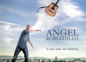 Ángel Robledillo presenta su primer disco en solitario