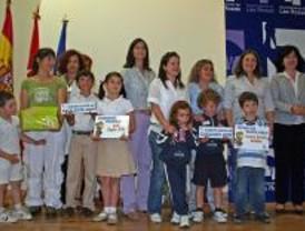 Premio a los mejores huertos escolares de Las Rozas