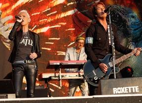 Roxette actuará el 13 de mayo en Madrid