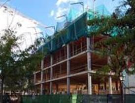 Luz verde a la construcción de 101 viviendas en el Ensanche de Carabanchel