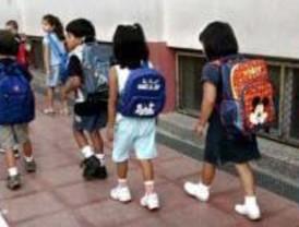 Más de la mitad de los escolares sufren problemas de espalda