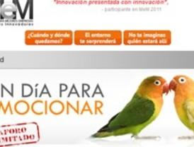 Reinventa tu empresa en MeM Experience Madrid