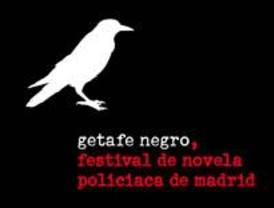 Comienza el festival de la novela negra en Getafe