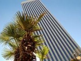 FCC se hace con la Torre Picasso de Madrid