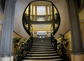 El palacio de la SGAE: la joya modernista de Madrid