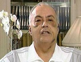Detenidos los asaltantes de José Luis Moreno