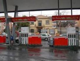 Detenido un trabajador que estafó 16.000 euros en varias gasolineras