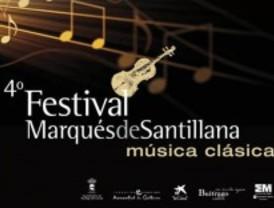 Música antigua, clásica y jazz en Buitrago