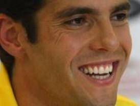 Kaká elige al Madrid por su