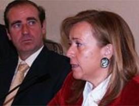 La Agencia Municipal de Alquiler gestiona ya 3.781 viviendas, según Pilar Martínez