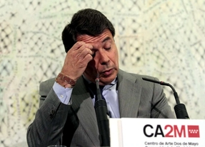 González afirma que Madrid ha sido la primera economía nacional en 2014