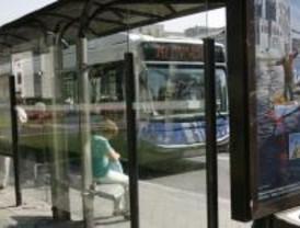 Aguirre retrasa el Metrobús a la siguiente legislatura