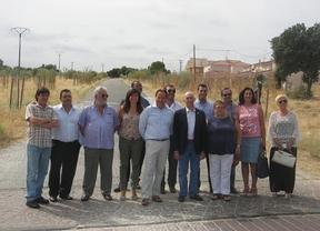 Aldea del Fresno recuperará la Cañada Real Segoviana