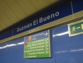 Metro abrirá su tercer aparcamiento en Vicálvaro