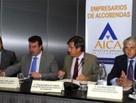 La Comunidad refuerza la seguridad de los empresarios madrileños