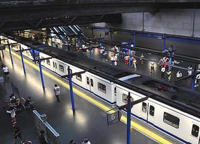 Un juez prohíbe a tres carteristas entrar en el metro