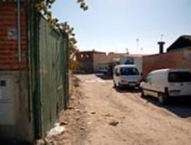 PSOE e IU reclaman a la Comunidad que se ocupe de la Cañada