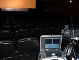 Los cines se pasan a los videojuegos para frenar la pérdida de espectadores