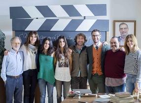 Así es el spot de los Premios Goya