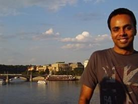 Entrevista a Balaji Rengarajan, investigador Titular de IMDEA Networks