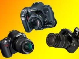 Más de 70 expositores participarán en la XX edición de la Feria de la Fotografía
