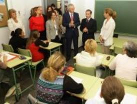 Nuevo centro educativo para adultos en Villanueva de Perales