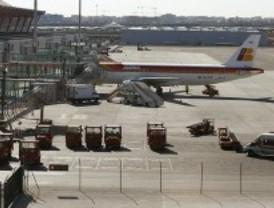 Vuelos cancelados por la huelga aérea en Italia